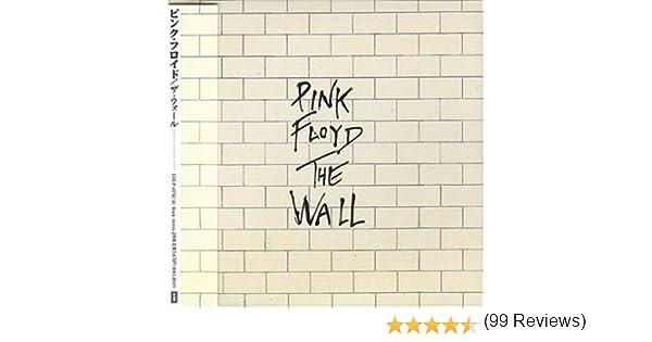 PINK FLOYD THE WALL NEW 2 CD MINI LP OBI: PINK FLOYD: Amazon.es ...