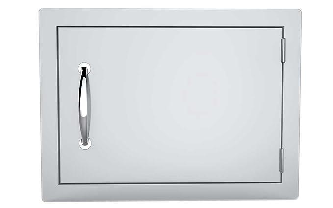 Amazon.com: Sunstone Grills Serie clásica Flush Acceso único ...