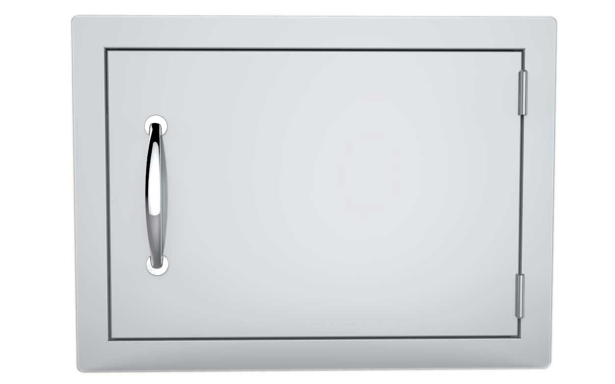 SUNSTONE DH1420 14-Inch by 20-Inch Horizontal Access Door