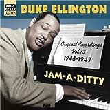 Jam-A-Ditty : Original 1946-1947 Recordings /Vol.13