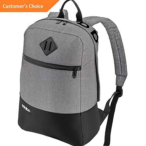 Model LGGG 6593 Sandover Court Lite Backpack 4 Colors Everyday Backpack NEW