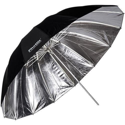 Phottix Para-Pro Reflective Umbrella 183cm (PH85345) by Phottix