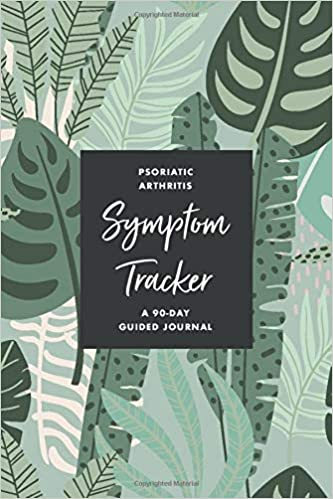 psoriasis symptom and sign diary