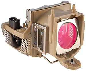 Maxii 59.J9301. CG1lámpara compatible lámpara bombilla con carcasa compatible para BenQ PB2140/PB2240, PB2250PE2240Proyector