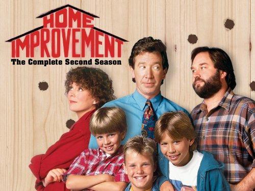 Amazon Com Home Improvement Season 2 Amazon Digital