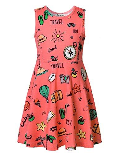 Buy dress shell pattern - 6
