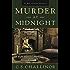 Murder at Midnight (Rex Graves Mystery Book 7)