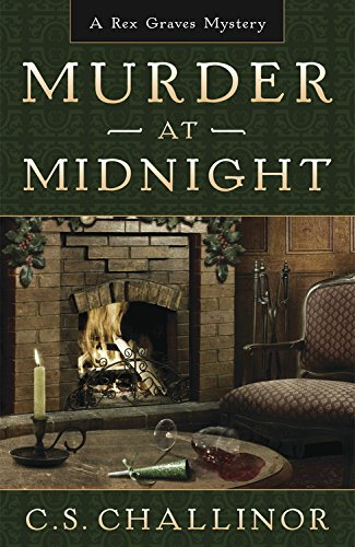 Murder at Midnight (Rex Graves Mystery Book 7)