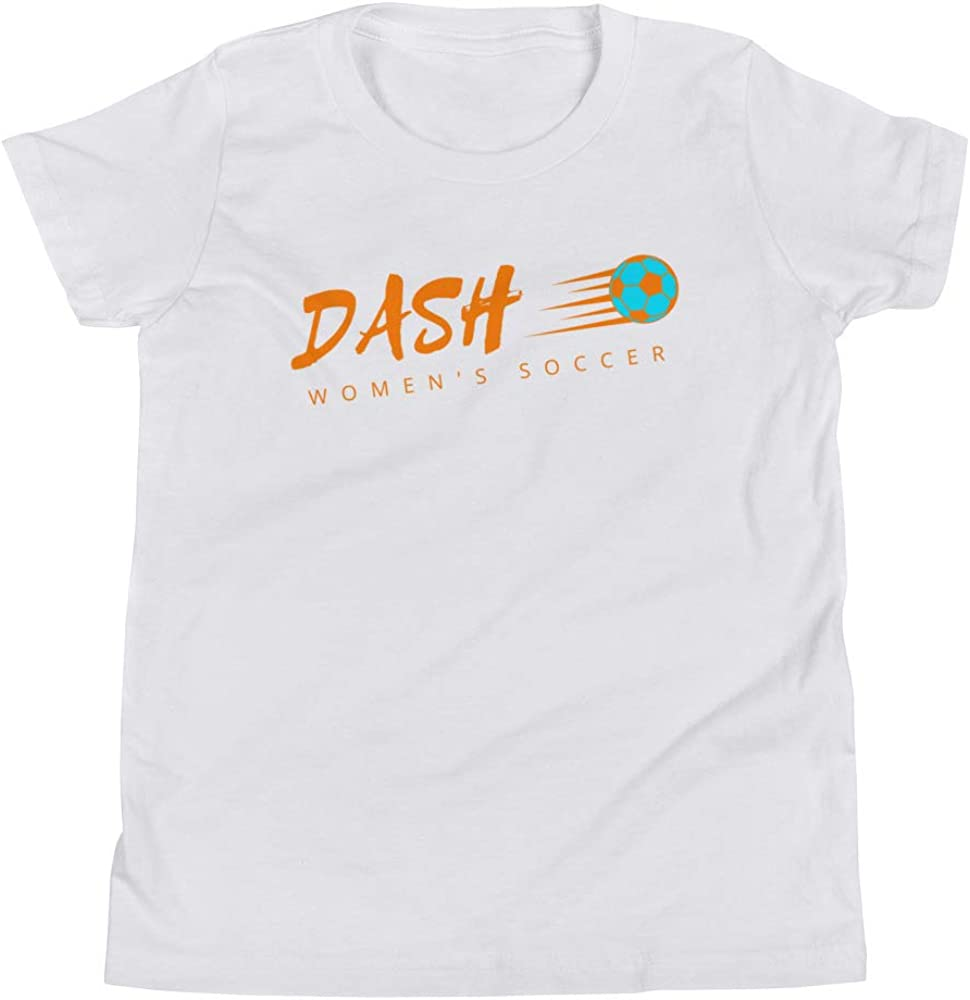 Football Gift Co Dash Supporter Youth Tee