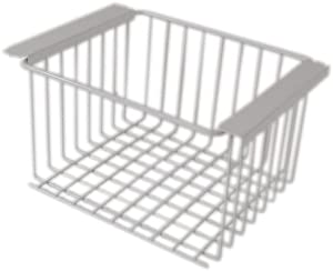 Whirlpool 2259081 Refrigerator Freezer Basket Genuine Original Equipment Manufacturer (OEM) Part