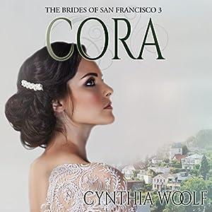 Cora Audiobook