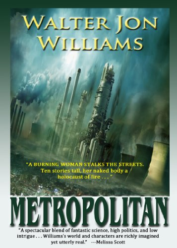 - Metropolitan (Metropolitan Series)
