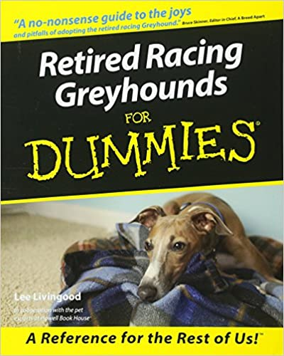 Como Descargar En Utorrent Retired Racing Greyhounds For Dummies PDF Español