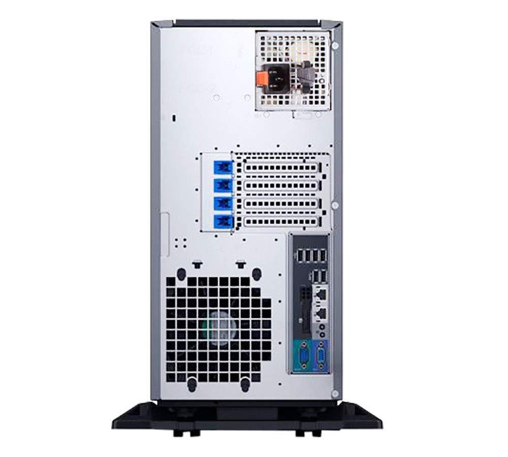 PowerEdge T330 Tower Server, Windows 2019 STD OS, Intel Xeon E3-1230 v6 Quad-Core 3.4GHz 8MB, 32GB DDR4 RAM, 8TB Storage, RAID, Single PSU, 3 Year Warranty by Aventis Systems Inc (Image #5)