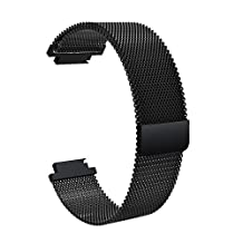 Dovewill Loopback WatchBand Watch Strap Bracelet Sport Wristband for Garmin S2 /S4 vivoactive
