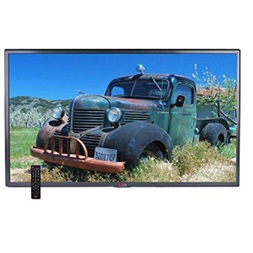 Lcd Tv Widescreen 720p Hdtv - 8