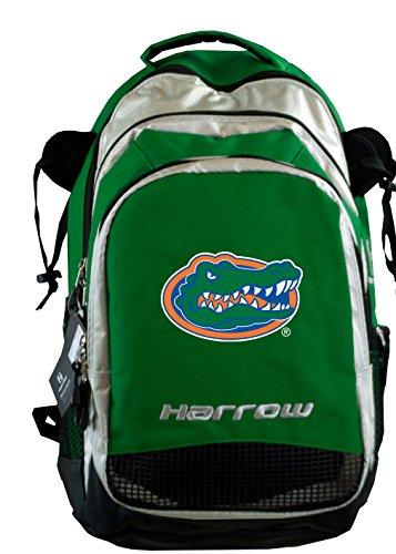 Broad Bay University of Florida Field Hockey Bag Or Florida Gators LAX Bag HARROW Green by Broad Bay