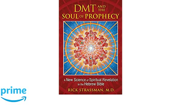DMT and the Soul of Prophecy: A New Science of Spiritual Revelation in the Hebrew Bible: Amazon.es: Rick, MD Strassman: Libros en idiomas extranjeros