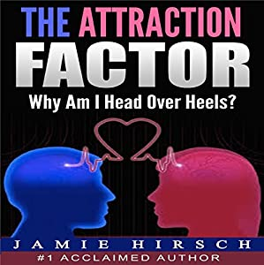 The Attraction Factor Audiobook