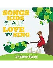 17 Bible Songs