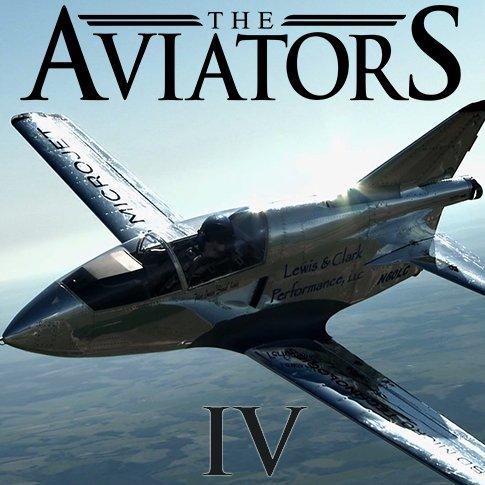 Amazon.com: The Aviators Season 4: Anthony Nalli, Kurtis