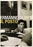 Il Posto (The Criterion Collection)
