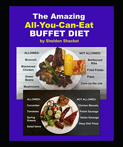 Buy all you can eat buffet