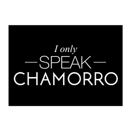 How to say happy birthday in chamorro