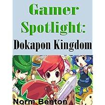 Gamer Spotlight: Dokapon Kingdom