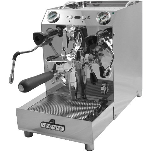 VBM DS1GMA2BSWIN Double Domobar V4.0 Manual Espresso Machine - Boiler (Espresso Double Boiler compare prices)