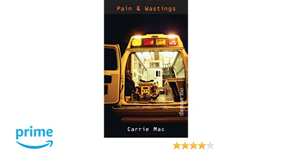 Pain & Wastings (Orca Soundings)