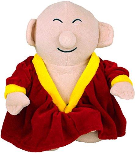 The Unemployed Philosophers Guild Buddha Little Thinker - 11