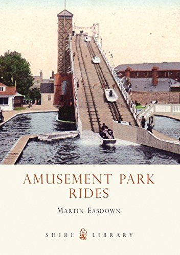 Amusement Park Rides (Shire Library)