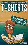 Best Online Ticket Sellers - Online Geld verdienen durch T-Shirts: Dein Ticket in Review