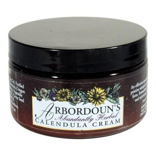Abundantly Herbal Calendula Cream - 7 oz