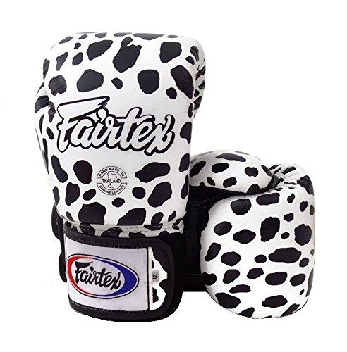 fairtex boxing gloves - 8
