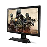 BenQ Gaming Monitor RL2455HM (24-Inch LED) (Size:24 Inches ) by BenQ