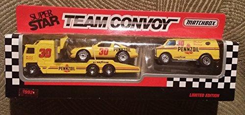 matchbox super convoy - 3