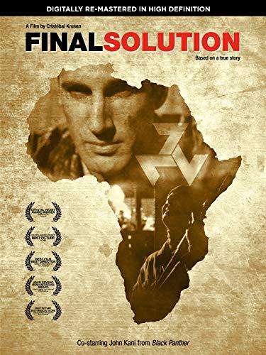 Radical Solution - Final Solution