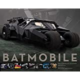 Batmobile: The Complete History