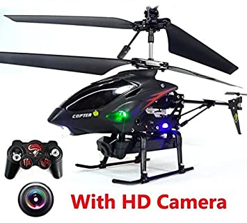 Buy Toys Bhoomi 3.5-Channel RC Helicopter Infrared Remote Control ...