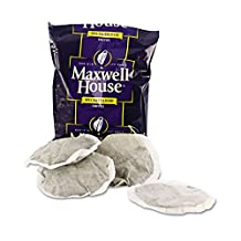 Maxwell House Coffee Pack Filter Pack - 42EA/CT