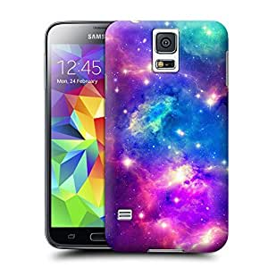 Unique Phone Case Big Dipper shape sky Hard Cover for samsung galaxy s5 cases-buythecase