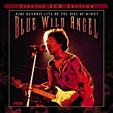 Blue Wild Angel: Live at the Isle of Wight (Digipak) by Hendrix, Jimi (2002-11-12)