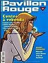 PAVILLON ROUGE [No 14] du 01/08/2002 - CONTES A REBONDS - JOUEZ AVEC GARULFO - ALAIN AYROLES - DE CAPE ET DE CROCS - MORVAN par Pavillon rouge