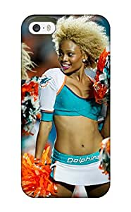 Nannette J. Arroyo's Shop Hot 3231923K182963403 miamiolphins NFL Sports & Colleges newest iPhone 5/5s cases
