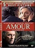 Amour (Bilingual) (Version française)