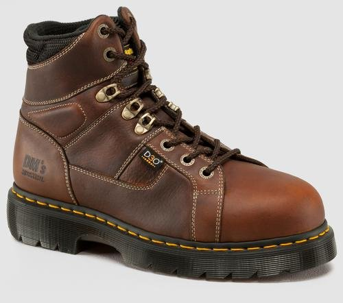 Goodyear Welted Safety Boot - 6