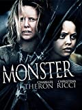 DVD : Monster