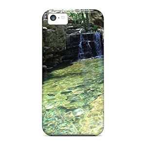 New Fashion Case Cover For Iphone 5c(raghFzV6232ZtmLc)